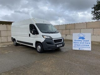 Peugeot Boxer for sale in Andover, Hampshire
