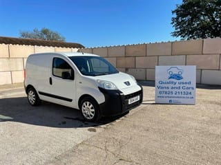 Peugeot Bipper for sale in Andover, Hampshire