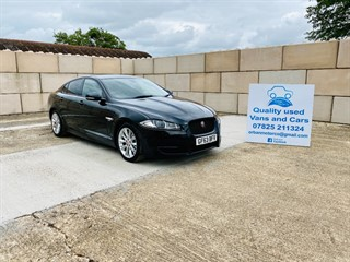 Jaguar XF for sale in Andover, Hampshire