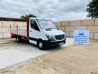 Mercedes Sprinter for sale in Andover, Hampshire