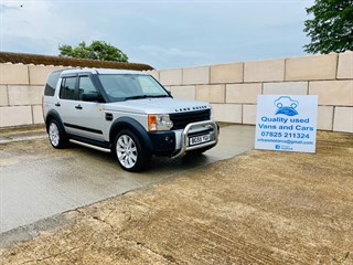 Land Rover Discovery for sale in Andover, Hampshire