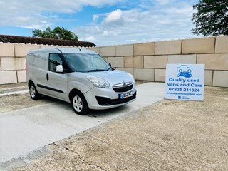 Vauxhall Combo for sale in Andover, Hampshire