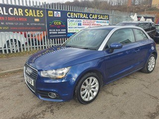 Audi A1 for sale in Leeds, West Yorkshire