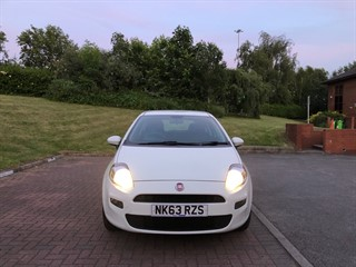 Fiat Punto for sale in Leeds, West Yorkshire