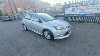 Ford Focus for sale in Leeds, West Yorkshire