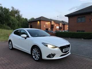 Mazda Mazda3 for sale in Leeds, West Yorkshire