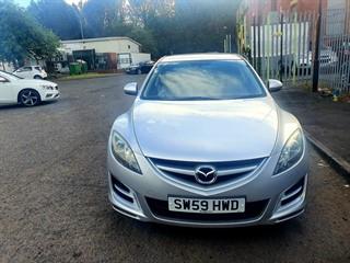 Mazda Mazda6 for sale in Leeds, West Yorkshire