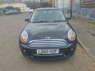 MINI Hatch for sale in Leeds, West Yorkshire