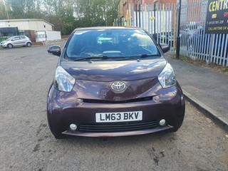 Toyota iQ for sale in Leeds, West Yorkshire