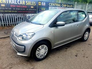 Volkswagen Up for sale in Leeds, West Yorkshire