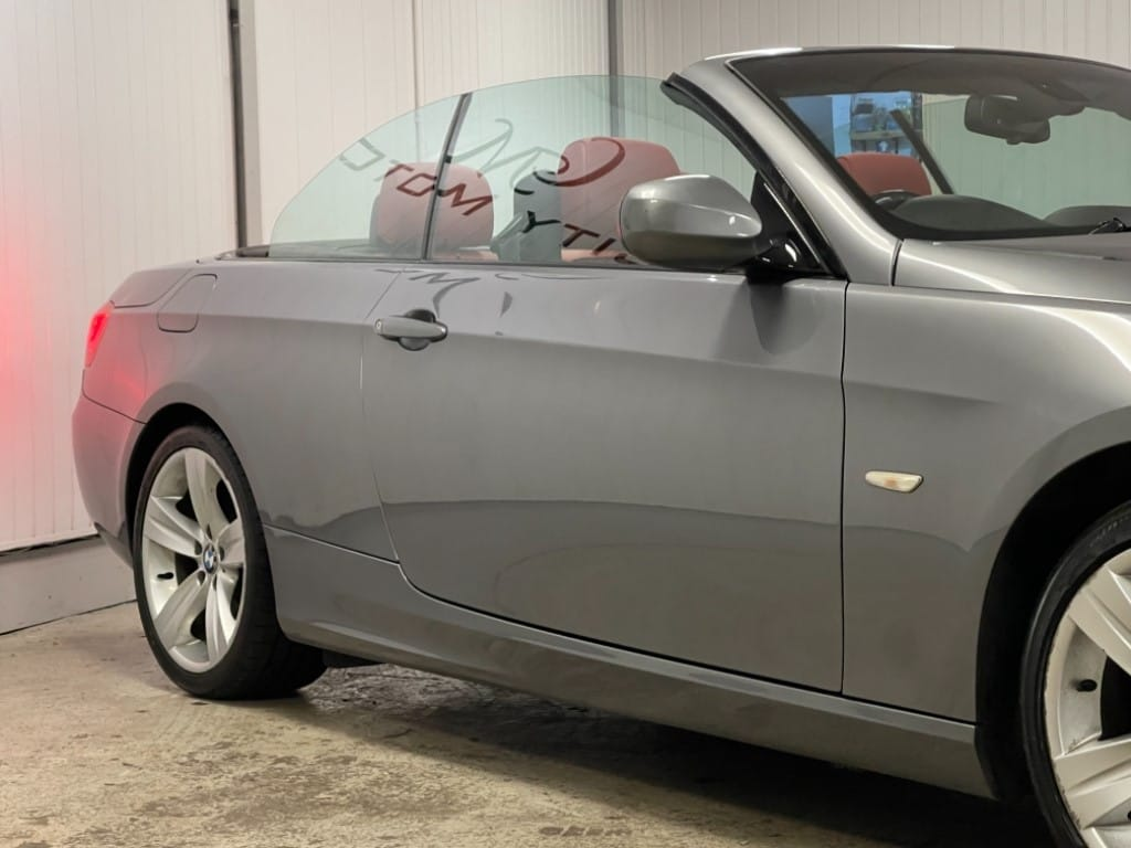 Used BMW 320i from City Motors