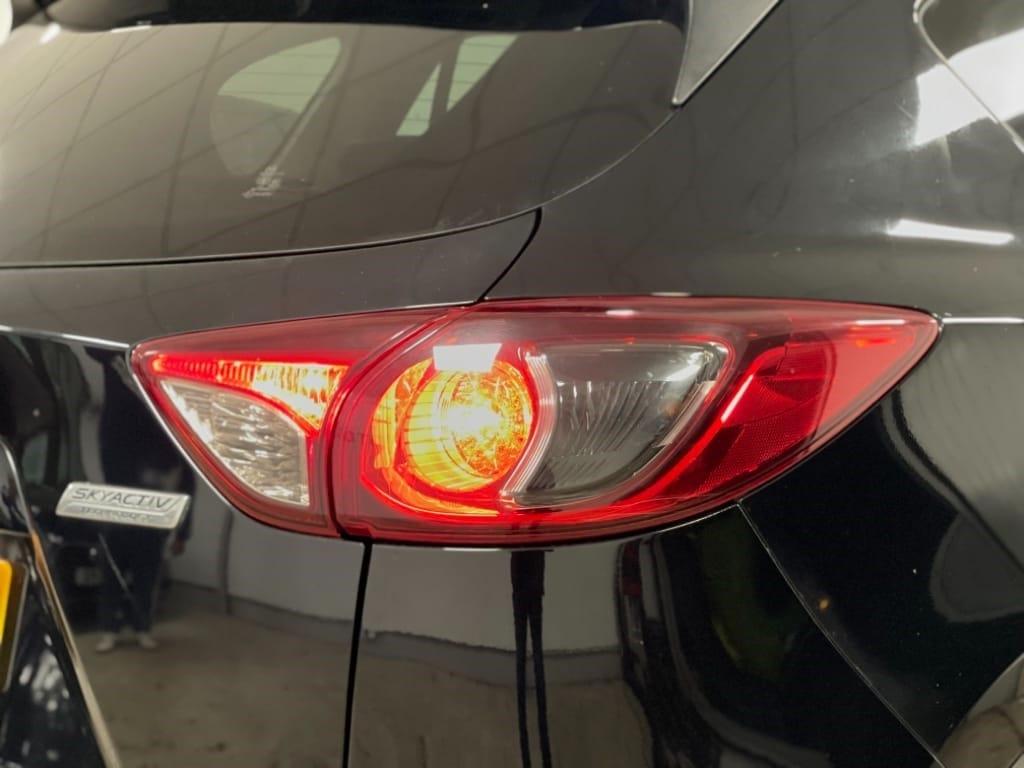 Used Mazda CX-5 from City Motors