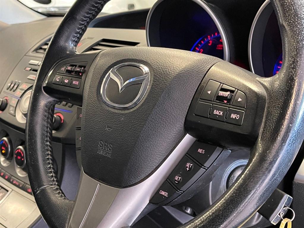 Used Mazda Mazda3 from City Motors