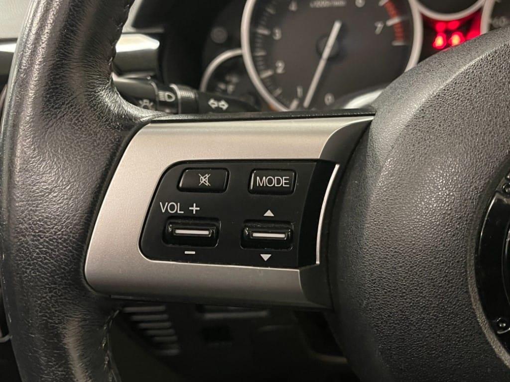 Used Mazda MX-5 from City Motors