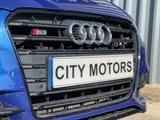 Used Audi S3 in Peterborough, Cambridgeshire
