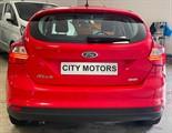 Used Ford Focus in Peterborough, Cambridgeshire