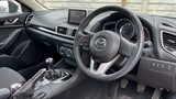 Used Mazda Mazda3 in Peterborough, Cambridgeshire
