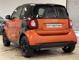 Used Smart Fortwo Coupe in Peterborough, Cambridgeshire