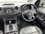Used Volkswagen Amarok in Peterborough, Cambridgeshire