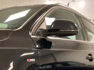Used Audi Q3 from City Motors