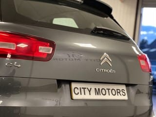 Used Citroen C4 Picasso from City Motors
