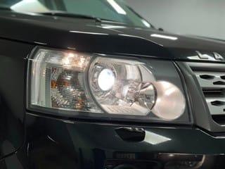 Used Land Rover Freelander from City Motors