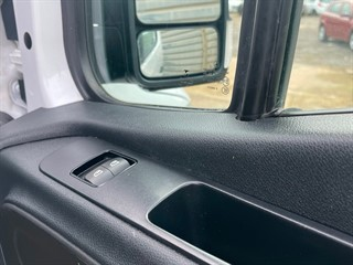 Used Mercedes Sprinter from City Motors