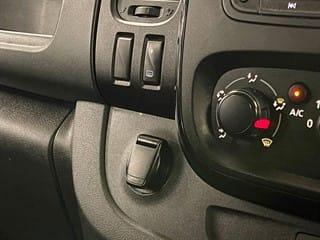 Used Vauxhall Vivaro from City Motors