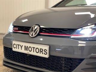 Used Volkswagen Golf from City Motors