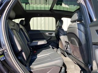 Used Audi Q7 from Spalding Car Sales Ltd
