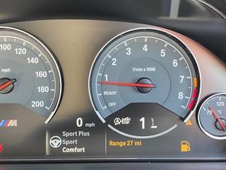 Used BMW M4 from Spalding Car Sales Ltd