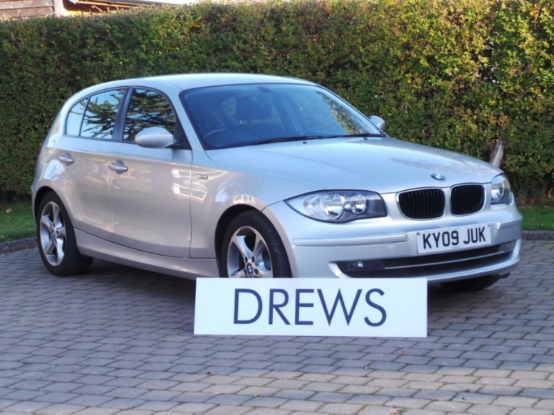 Used BMW 116d SPORT Trade Sale Only Clearance  in Berkshire