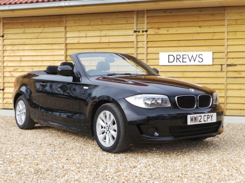 Used BMW 118i ES Cruise Control Front And Rear Parktronic in Berkshire