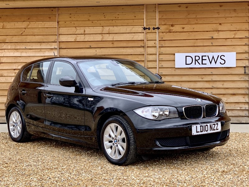 Used BMW 116d ES One Owner Full BMW S/History 30 Tax in Berkshire