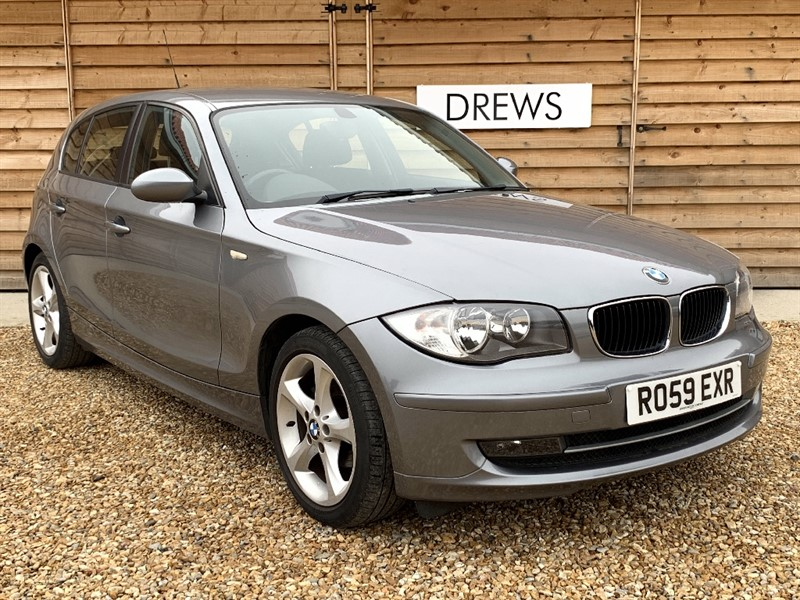 Used BMW 116i SPORT Petrol Auto Low Mileage FSH Lovely Condition in Berkshire