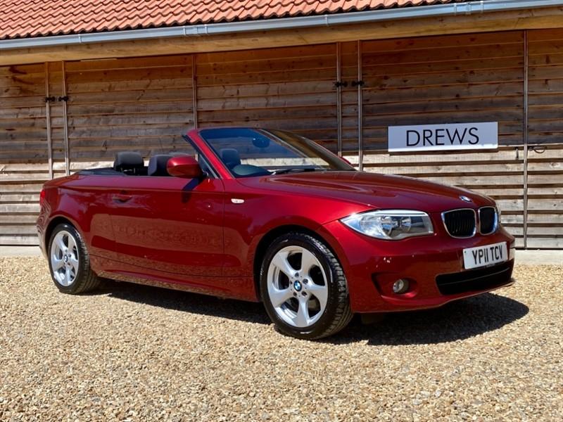 Used BMW 118d 2.0d SPORT £130 Road Tax Just Serviced June 22 MOT in Berkshire