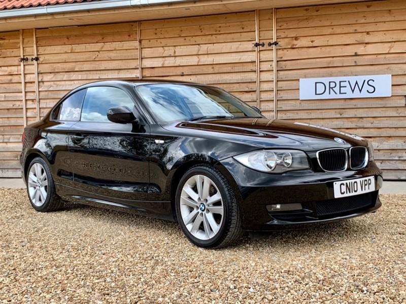 Used BMW 118d SPORT 2.0 Diesel £30 Road Tax in Berkshire