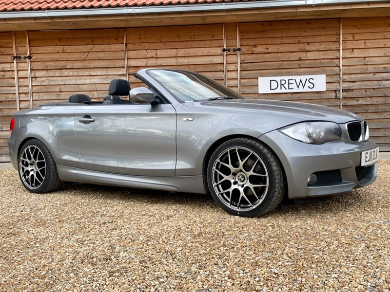 Used BMW 118i M SPORT 2.0 Petrol Just Serviced Great Condition in Berkshire
