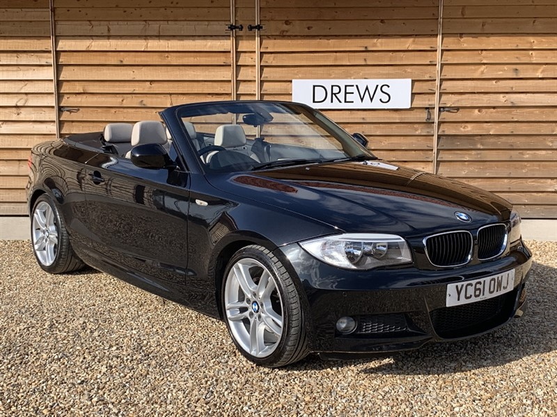 Used BMW 120i M SPORT Beautiful Condition Lovely Spec in Berkshire