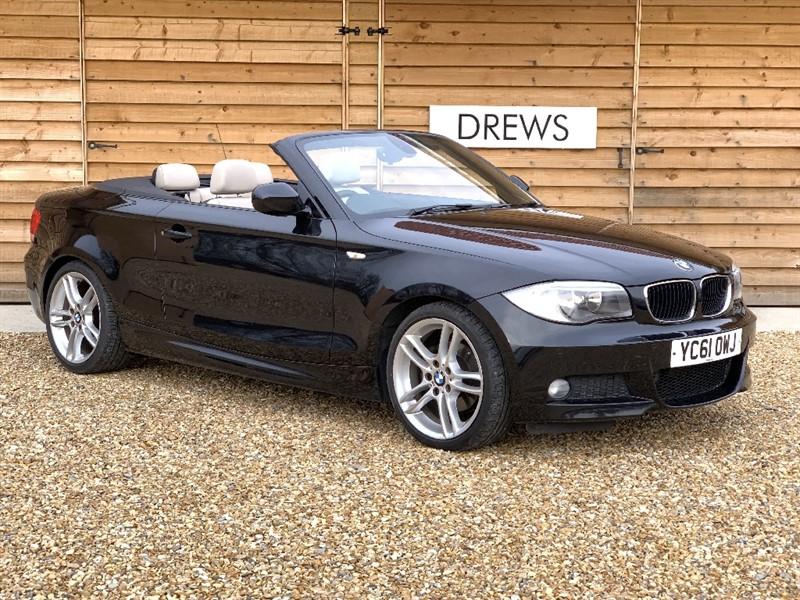 Used BMW 120i M SPORT Fantastic Spec £3500 Factory Options in Berkshire
