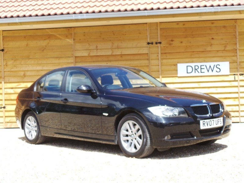 Used BMW 318 SE One Owner Full BMW S/History in Berkshire