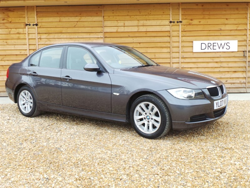Used BMW 320d SE FSH Just Serviced Hpi Clear Great Condition in Berkshire