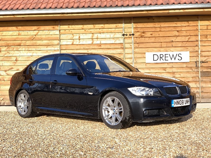Used BMW 320i M SPORT One Lady Owner FSH Great Condition in Berkshire