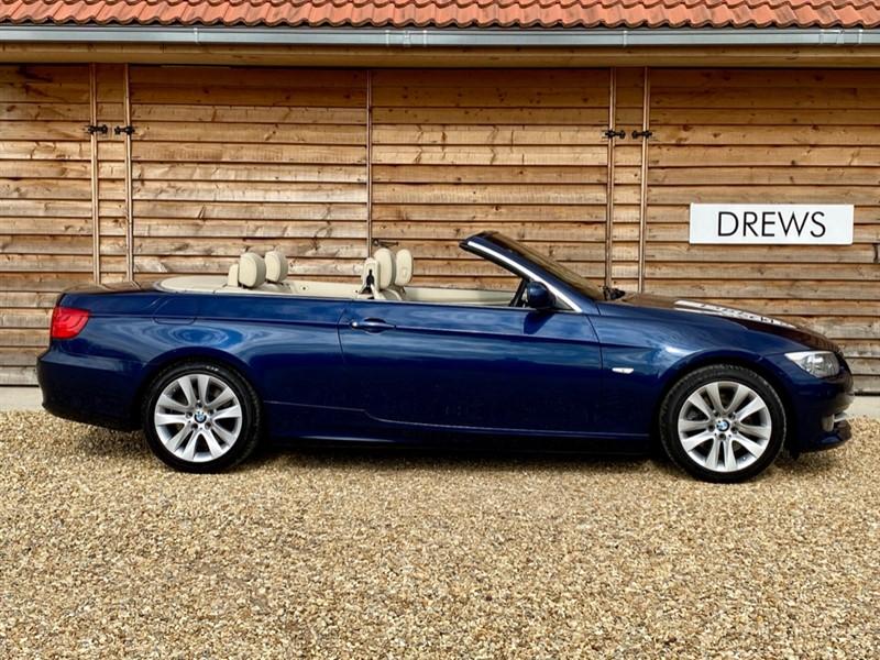 Used BMW 330d SE Auto Low Mileage Massive Spec Sat Nav Bluetooth Sports Seats in Berkshire