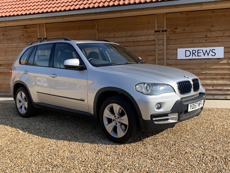 Used BMW X5 D SE Massive Spec ! Panoramic Roof Dynamic Pack in Berkshire