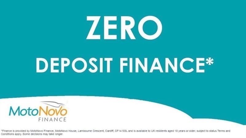 Used Ford Focus 1.0 Eco Boost Sat Nav Petrol ZETEC Low Tax in Berkshire