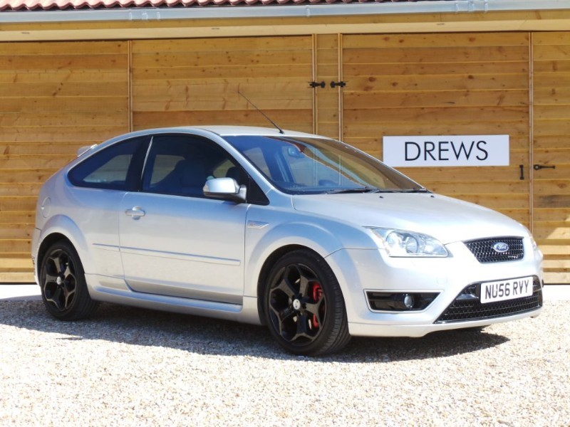 Used Ford Focus ST-2 Full S/History Lovely Original Condition in Berkshire