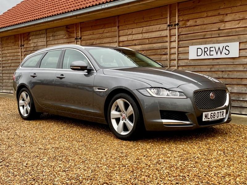Used Jaguar XF 2.0 T Petrol Portfolio Auto One Owner £3400 Factory Options in Berkshire