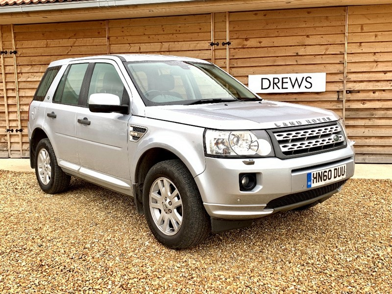 Used Land Rover Freelander SD4 XS One FSH Great Spec in Berkshire