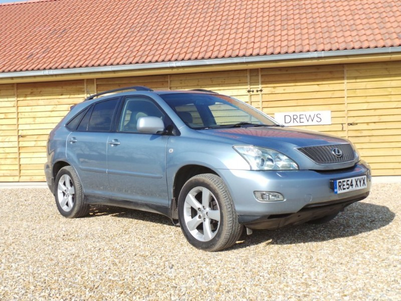 Used Lexus RX 300 SE-L Exceptional Condition Immaculate Condition in Berkshire